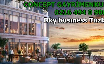Dky business Tuzla