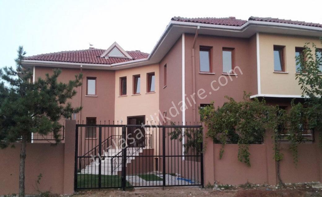 Tuzla satılık kiralık villa