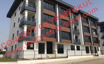 İstanbul Tuzla İstasyon Mahallesi Satılık daireler