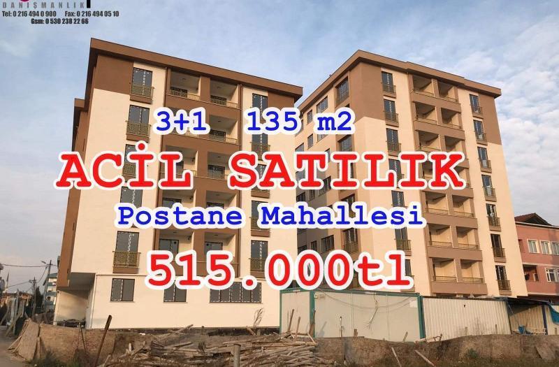 Lale Park Sitesi Tuzla 3+1 Satılık daire